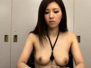 Oriental oral sex in soft pov