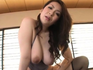 Beguiling adult sweetie Aoi Aoyama gets drilled hard