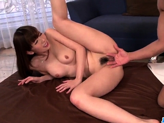 Amateur wife, Yui Hatano, deal - More to hand JavHD.net