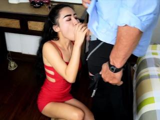 In the neighbourhood of and infinitesimal Thai wife cheating on her poor husband