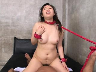 Rina Kiuchi is having hardcore sex all day and night