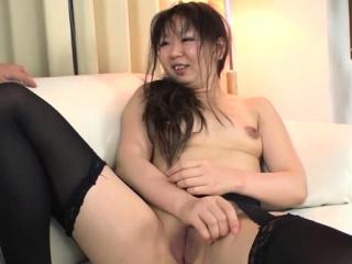 Succulent mature be featured Morita Kurumi caresses aperture