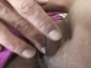 Wonderful barely legal brunette gf enjoys fuck opportunity