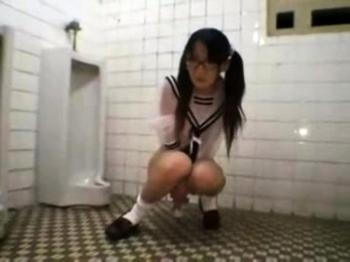 Pregnant asian milf drools more than two cocks