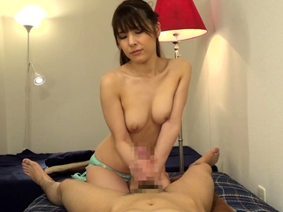 Asian japanese amateur has unfathomable cavity throat