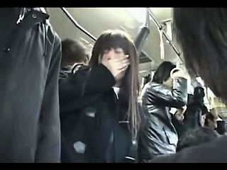 omnibus sex with asian woman